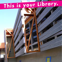 This Is Your Library